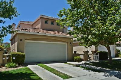Elk Grove Single Family Home For Sale: 9122 Trumbauer Way