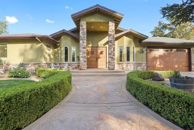 Stockton, Lodi Single Family Home For Sale: 8436 Bennett Drive