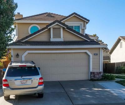 Elk Grove, Galt Single Family Home For Sale: 8750 Mesa Brook Way