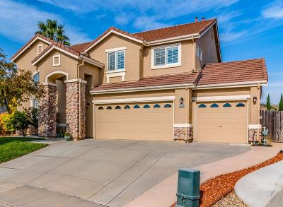 West Sacramento Single Family Home For Sale: 3220 Long Island Street