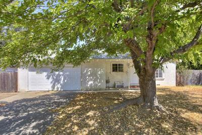 Carmichael Single Family Home For Sale: 5627 Liggett Way