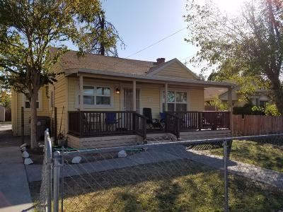 Sacramento Multi Family Home For Sale: 1544 South Avenue