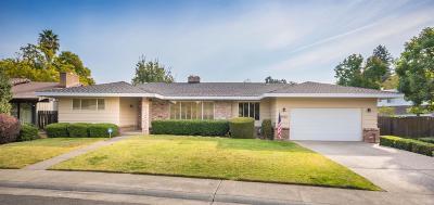 Sacramento Single Family Home For Sale: 3432 Del Mesa Court