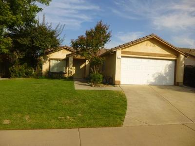 Oakdale CA Single Family Home For Sale: $269,000