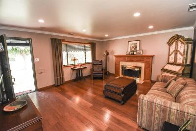 West Sacramento Single Family Home For Sale: 1020 Sycamore Avenue