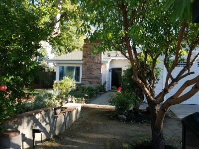 Single Family Home For Sale: 990 Shellwood Way