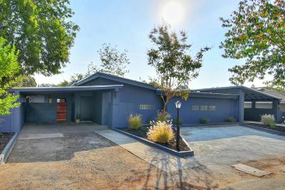 Sacramento Single Family Home For Sale: 4951 Michele Lane