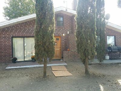 Elk Grove, Galt Single Family Home For Sale: 12575 Cherokee Lane