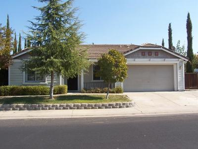 Roseville Single Family Home For Sale: 1773 Canyon Creek Drive