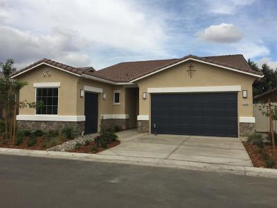 Oakdale Single Family Home For Sale: 2282 Via Vita
