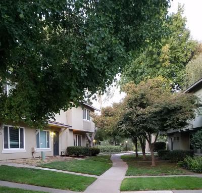Sacramento CA Multi Family Home For Sale: $229,900
