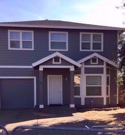 Sacramento CA Single Family Home Active Rel. Clause: $235,000