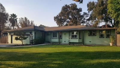 Rio Linda Single Family Home For Sale: 1045 O Street