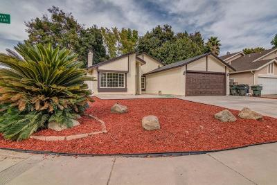 Sacramento Single Family Home For Sale: 3518 Sagehen Way