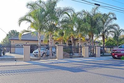 Empire Single Family Home For Sale: 405 South Abbie Street