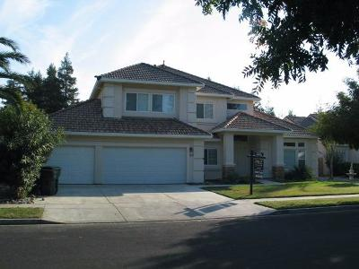 Turlock Single Family Home For Sale: 1660 Heathernoel Way