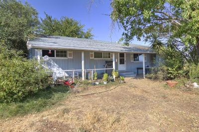 Sheridan Single Family Home For Sale: 3930 Karchner Road