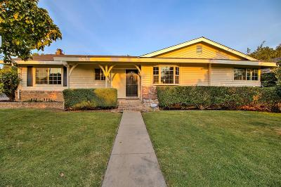 Single Family Home For Sale: 7079 Wilshire Circle