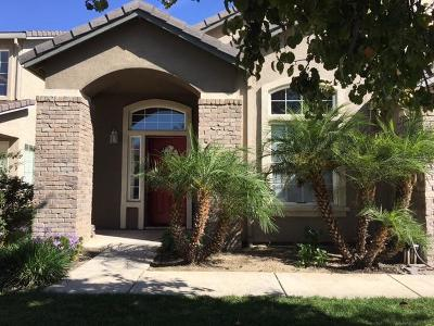 Stockton Single Family Home For Sale: 4210 Blake Circle