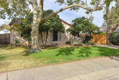 Sacramento Single Family Home For Sale: 2265 10th Avenue