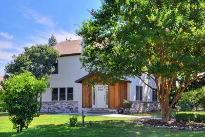 Loomis Single Family Home For Sale: 4651 Val Verde Road