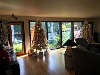 Single Family Home For Sale: 3400 Harmony Lane