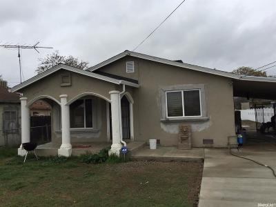 Modesto Single Family Home For Sale: 1009 Empire Avenue