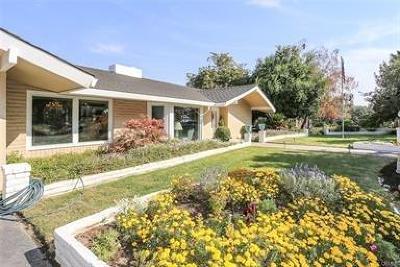Merced Single Family Home For Sale: 2653 E. North Bear Creek
