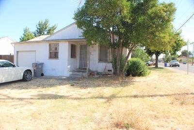 Sacramento County Multi Family Home For Sale: 5561 48th Street
