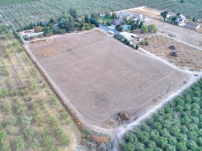 Escalon Residential Lots & Land For Sale: 19693 Sexton Road