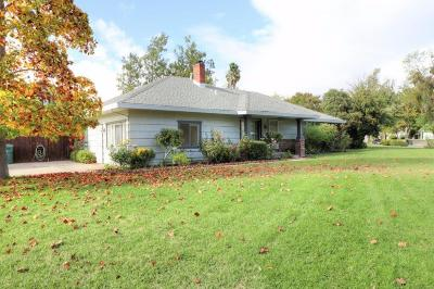 Single Family Home For Sale: 2307 Meadowbrook Road