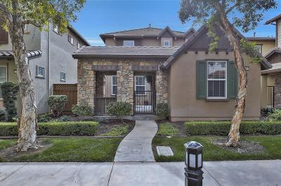 Mountain House Single Family Home For Sale: 165 W Santa Barbara Way