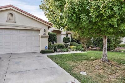 Stockton Single Family Home For Sale: 10529 Hidden Grove Circle