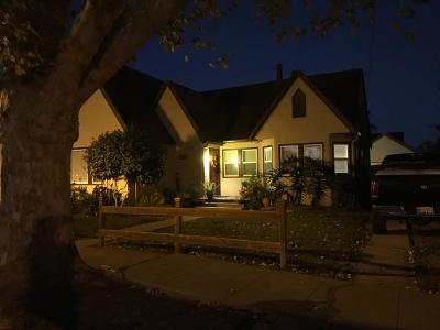 Lodi Single Family Home For Sale: 230 North California Street