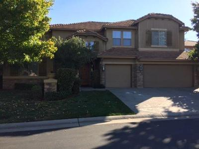 Roseville Single Family Home For Sale: 116 Alicante Court