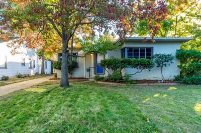 Sacramento Single Family Home For Sale: 2224 8th Avenue