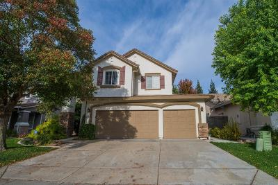 Single Family Home For Sale: 5110 Alderberry Way