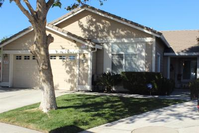 Stockton Single Family Home For Sale: 4811 Hearthwood Court