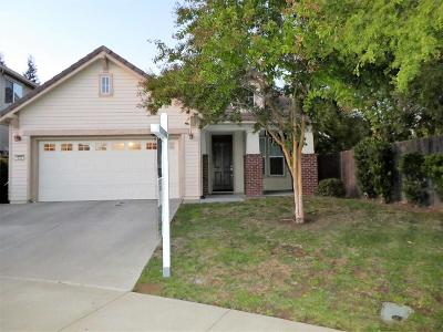 West Sacramento Single Family Home For Sale: 1532 Columbus Road