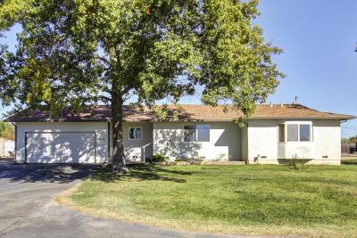 Rio Linda Single Family Home For Sale: 6059 20th Street