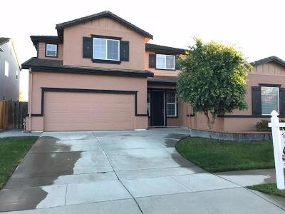 West Sacramento Single Family Home For Sale: 3845 Fowler Road