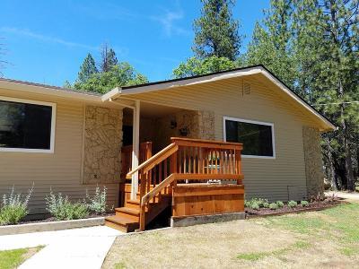Groveland Single Family Home For Sale: 19553 Elder Lane