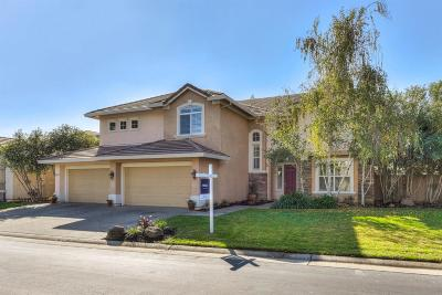 Roseville Single Family Home For Sale: 1508 McMindes Drive