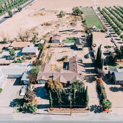 Manteca Single Family Home For Sale: 22942 South Manteca Road