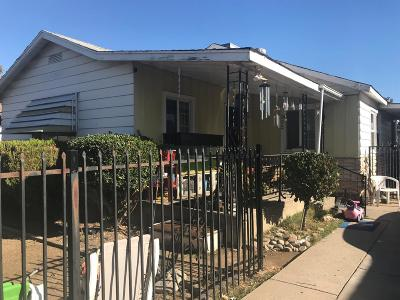 Single Family Home For Sale: 335 S 1st