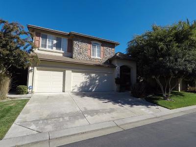 Modesto Single Family Home For Sale: 4320 Lourmarin Lane