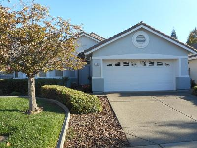 Roseville Single Family Home For Sale: 601 Blackstone Court