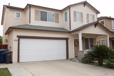 Turlock Single Family Home For Sale: 4116 Laurel Walk