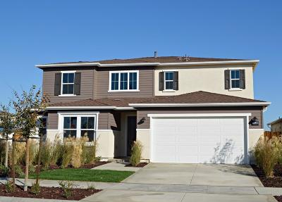Lathrop Single Family Home For Sale: 18450 Jennings Drive