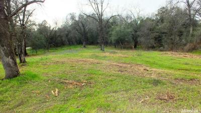 Loomis Residential Lots & Land For Sale: 6225 Wells Avenue